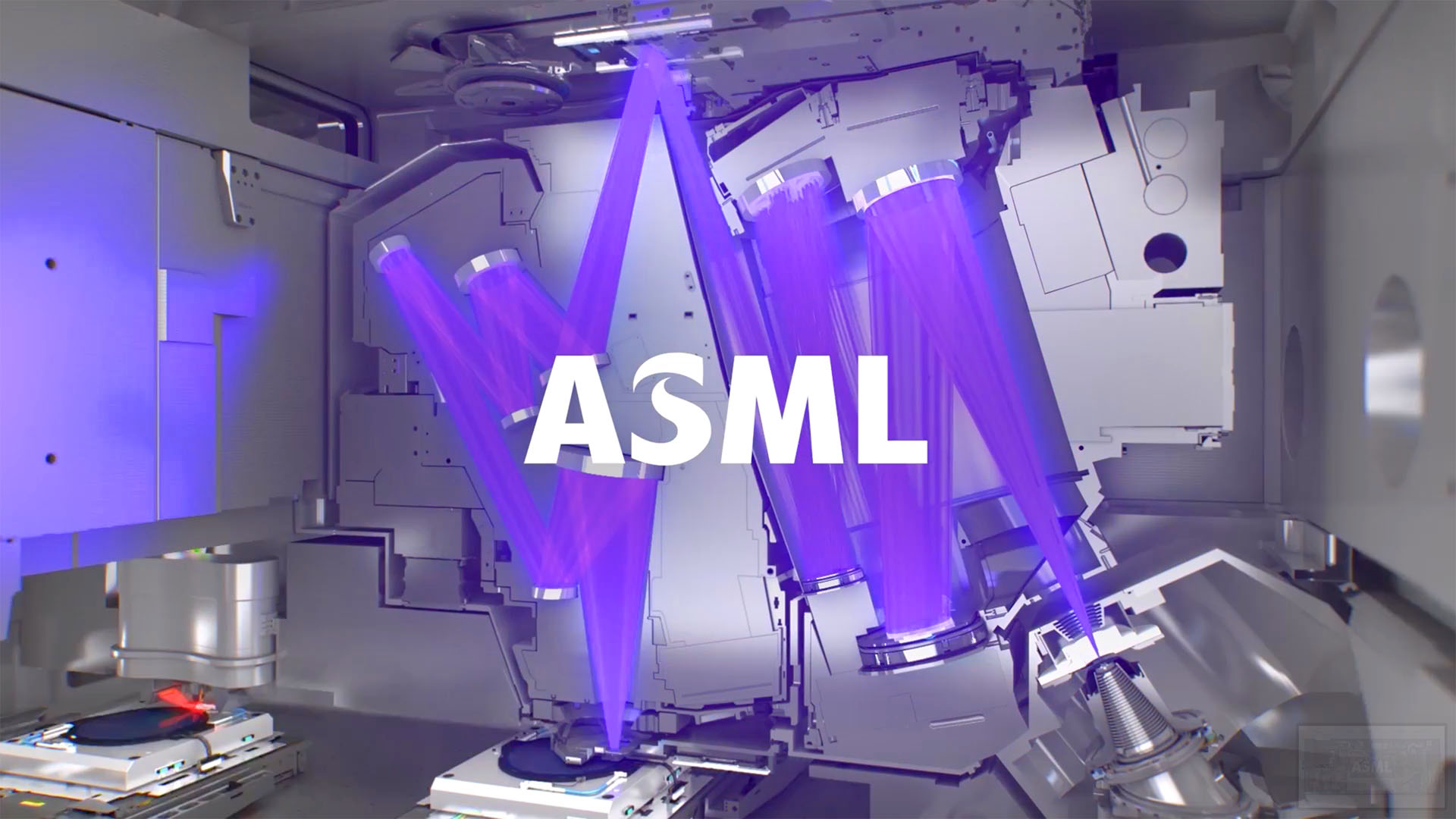 ASML The Smallest Ad